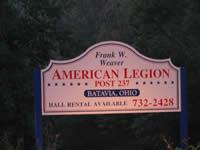 Batavia American Legion