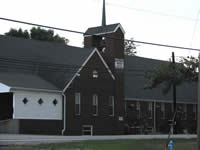 Lindale Baptist Church