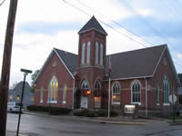 Batavia Methodist Church